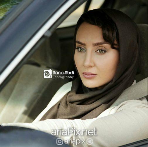 بیوگرافی سولماز حصاری + ازدواج و همسرش و عکسها