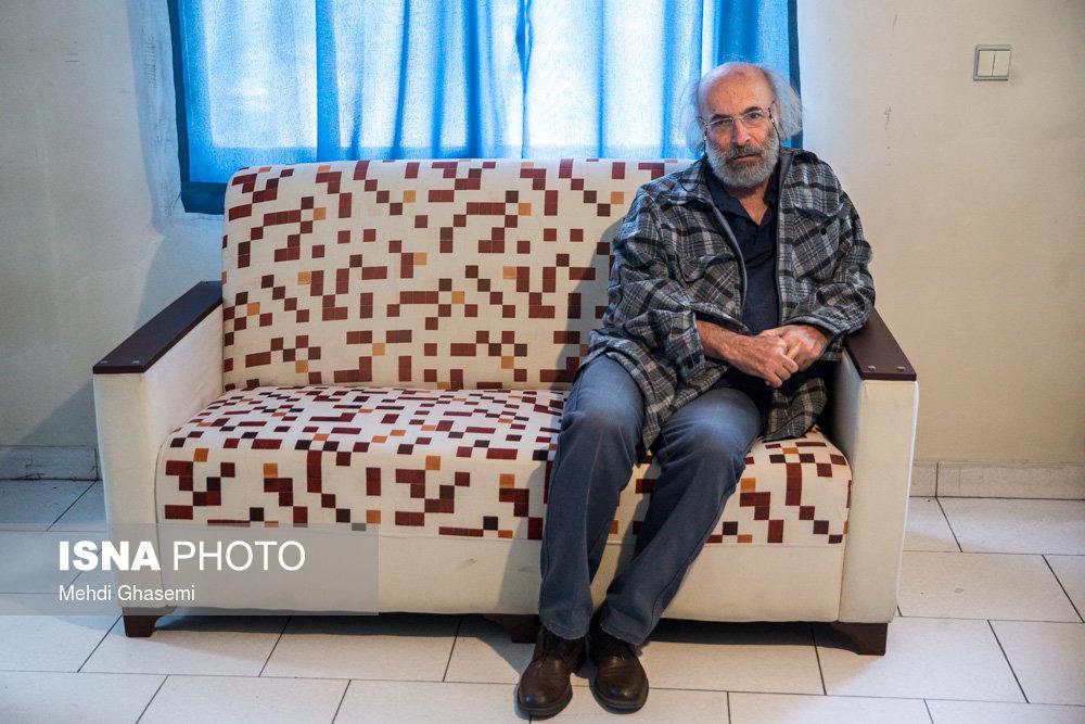 دلیل پذیرفته نشدن فیلم کاناپه کیانوش عیاری در جشنواره فیلم فجر
