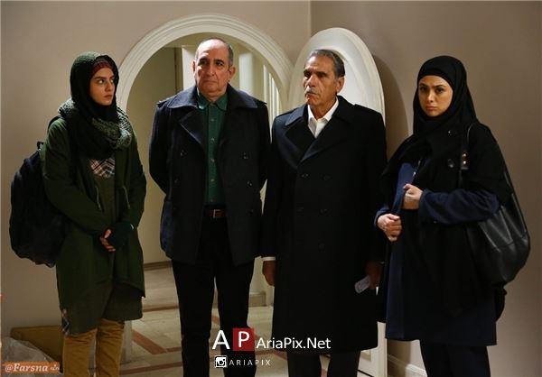 خلاصه داستان و بازیگران سریال خانه ما +عکسها و زمان پخش