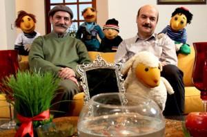 کلاه قرمزی جدید با مهناز افشار و رضا عطاران 92