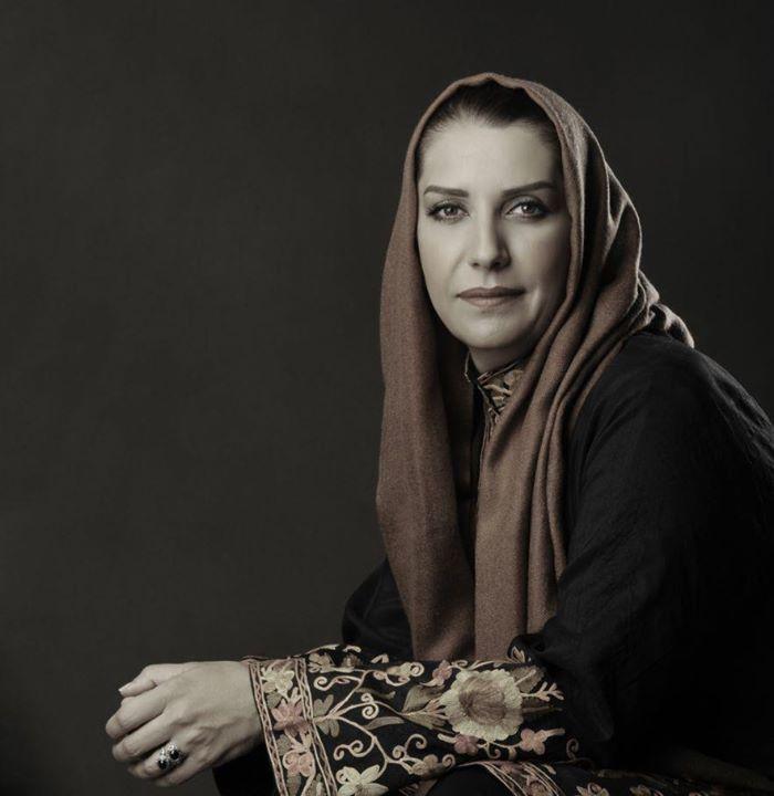 فریبا کوثری,عکس جدید فریبا کوثری بازیگر زن ایرانی