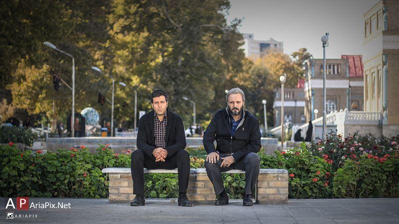 بازیگران لبخند رخساره در مشهد