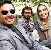 شبکه تهران  سریال تنهایی لیلا