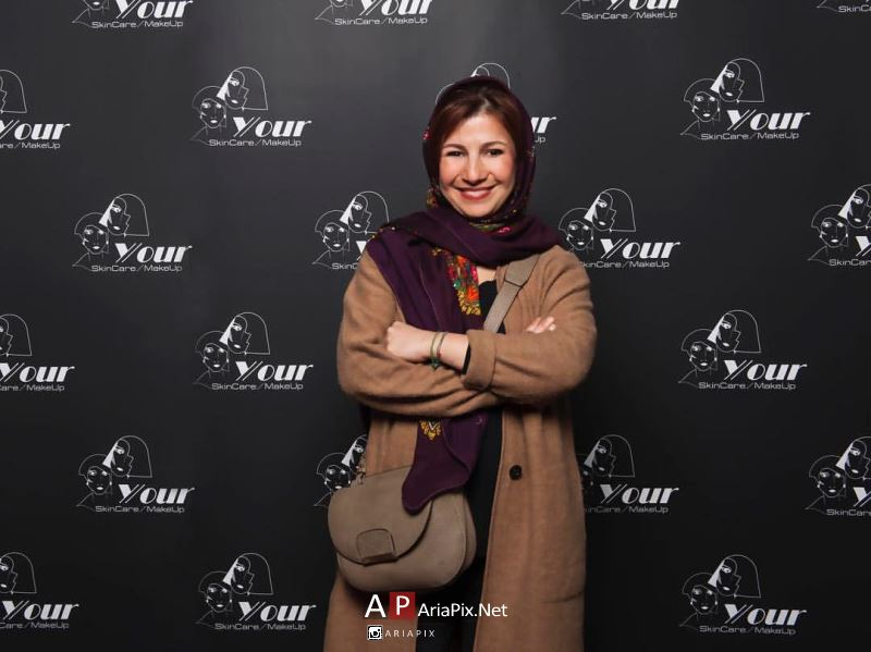 بیوگرافی لیلی رشیدی و همسرش و مادرش +گفتگو با او