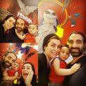 بیوگرافی ماه چهره خلیلی و همسرش ابراهیم اشرفی + عکسها و گفتگو