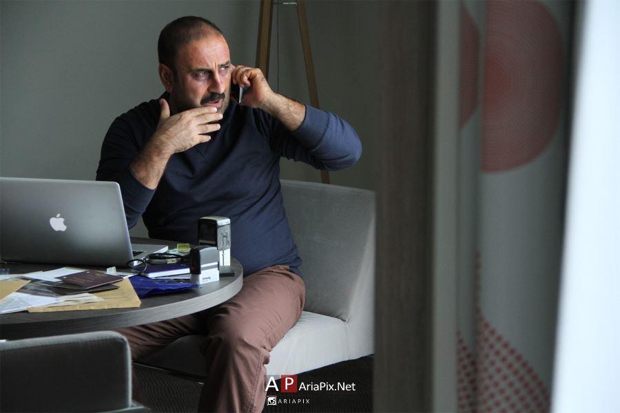 داستان موضوع و بازیگران فیلم ماحی +تیزر فیلم