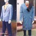 توضیحات مهناز آرمین در خصوص طراحی لباس المپیک 2016 / حمله کاربران به اینستاگرام وی