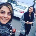 بیوگرافی مهسا طهماسبی بازیگر سریال دیوار به دیوار (نقش کیان) +عکسها