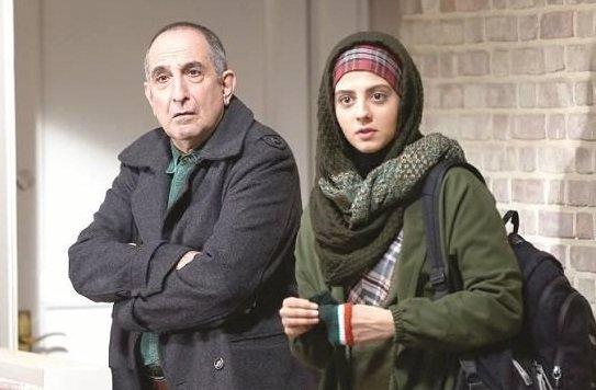 مهسا طهماسبی و همسرش
