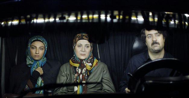 بیوگرافی و عکسهای محیا دهقانی نقش سوسن پایتخت 4