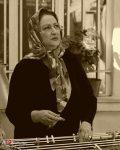 بیوگرافی و تصاویر جدید مریم امیرجلالی + گفتگو با او