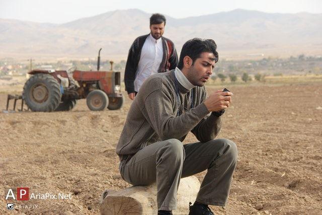 خلاصه داستان و بازیگران سریال مرز خوشبختی + عکسها