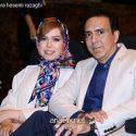 بیوگرافی مزدک میرزایی و همسرش +عکسها