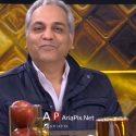 دانلود حضور مهران مدیری در برنامه سه ستاره 96 / برنده بهترین مجری و برنامه سال