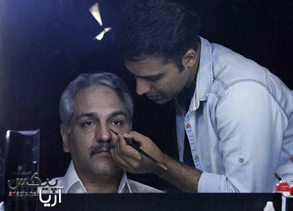 فیلم سینمایی مهران مدیری ساعت 5 عصر