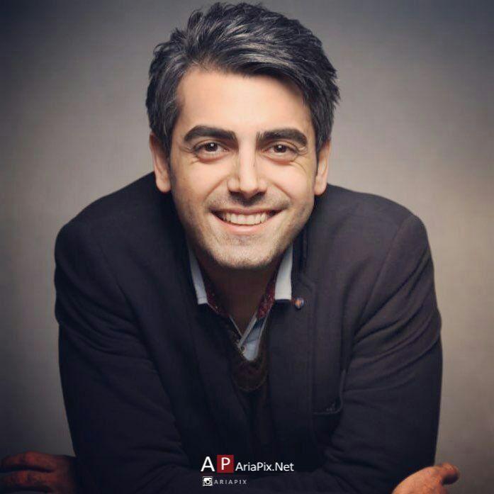 بیوگرافی محمدرضا رهبری + عکس های اینستاگرامش