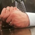 محسن تنابنده ازدواج کرد + عکس