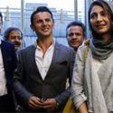 عکسهای مراسم اکران خصوصی فیلم ناردون با حضور بازیگران و هنرمندان