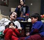 عکسها,خلاصه داستان و بازیگران سریال پادری