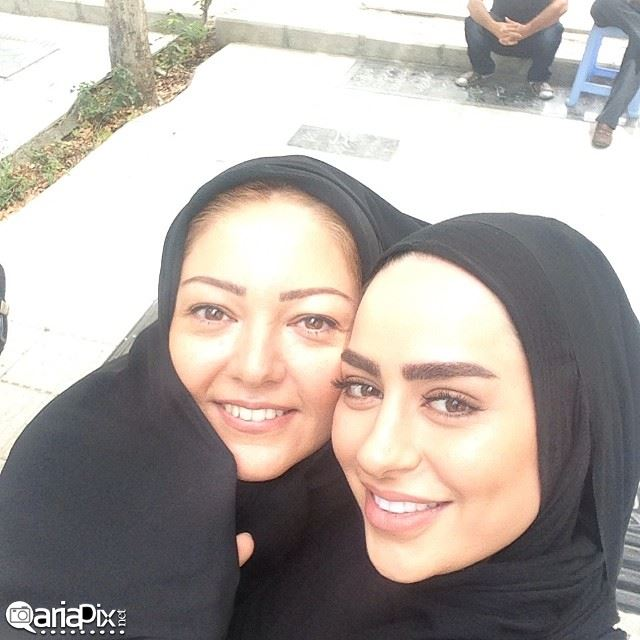 سمانه پاکدل, عکس سمانه پاکدل, سمانه پاکدل بی حجاب