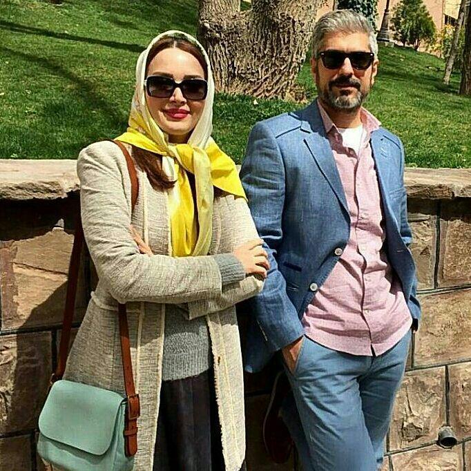 ماجرای طلاق و جدایی مهدی پاکدل و بهنوش طباطبایی + جزئیات