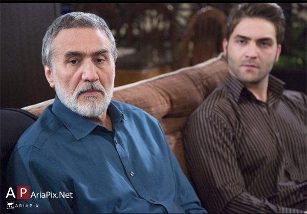 سریال ایرانی پرستاران
