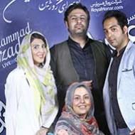 کنسرت محمد علیزاده 93