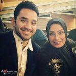جدایی صبا راد از همسرش مرتضی علی آبادی + دلیل طلاق