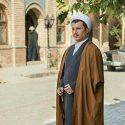 حسین باقریان بازیگر نقش هاشمی رفسنجانی در معمای شاه + عکس