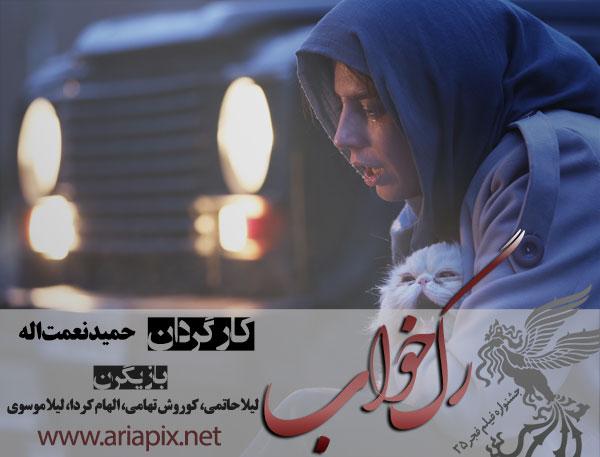 معرفی و بازیگران و خلاصه داستان فیلم رگ خواب