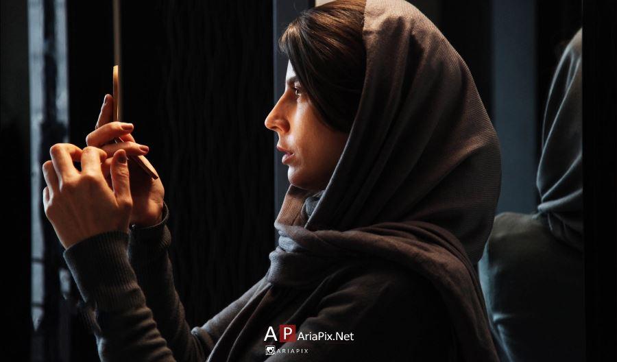لیلا حاتمی بازیگر فیلم رگ خواب