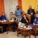 داستان و بازیگران سریال روزهای بیقراری +عکسهای پشت صحنه