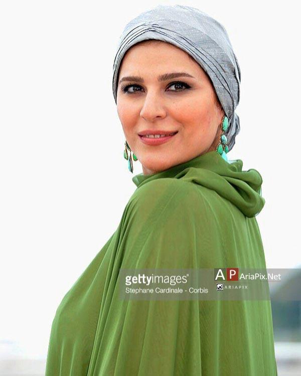 سحر دولتشاهی در جشنواره کن 2016