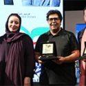 عکسهای مراسم اختتامیه جشنوار فیلم سلامت با حضور هنرمندان