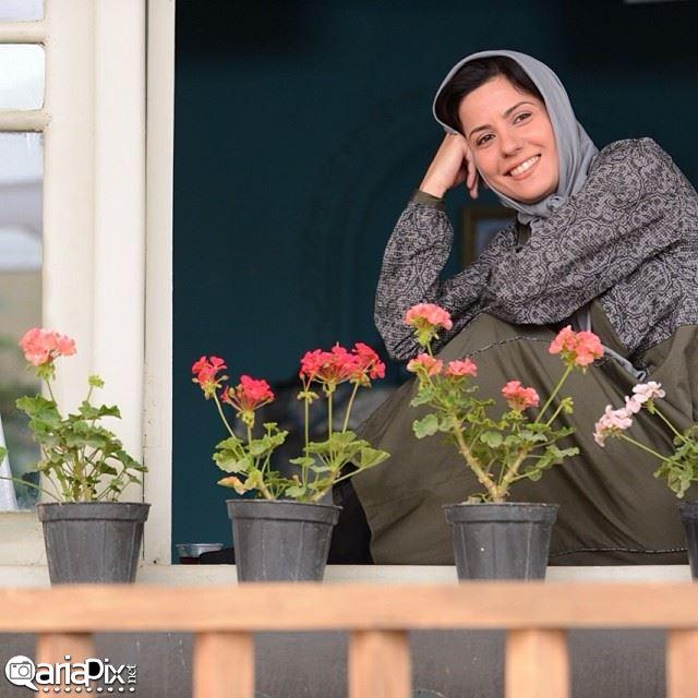سارا بهرامی, بیوگرافی سارا بهرامی, عکس جدید سارا بهرامی