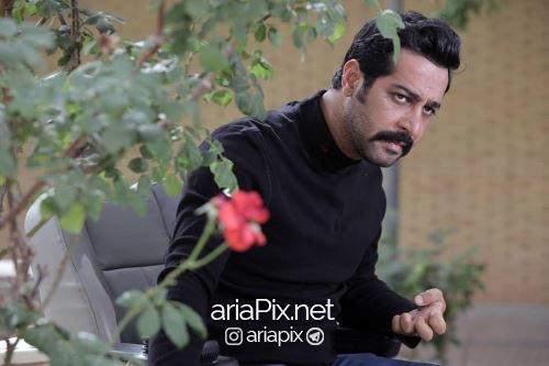 کامران تفتی در فیلم سر دلبران