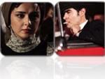 سریال شهرزاد | بازیگران,داستان و پشت صحنه