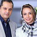 بیوگرافی و تصاویر جدید شبنم قلی خانی و همسرش + گفتگو با این زوج