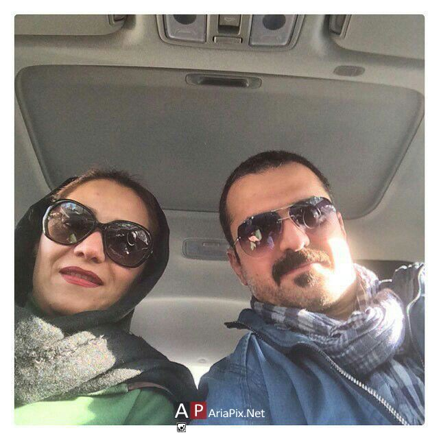 بیوگرافی شبنم مقدمی و همسرش علیرضا آرا