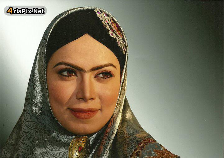 شقایق رحیمی راد عکس جدید شقایق رحیمی راد بازیگر