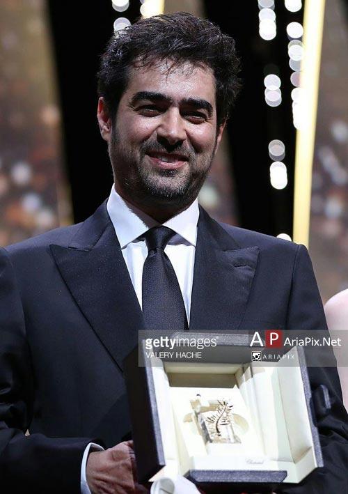 نتیجه تصویری برای تصاویر شهاب حسینی بازیگر مرد ایرانی