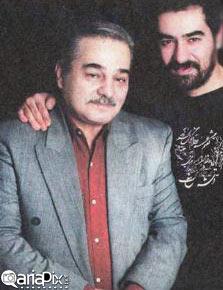 پدر شهاب حسینی درگذشت, مرگ پدر شهاب حسینی