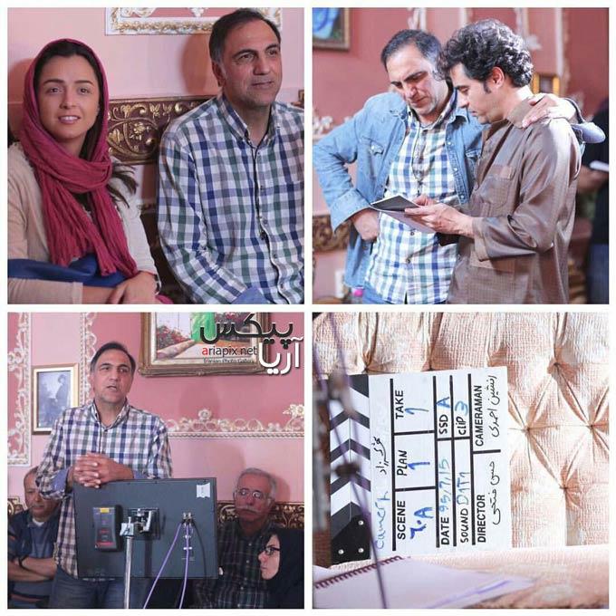 بازیگران فصل دوم سریال شهرزاد + زمان پخش و توزیع شهرزاد 2