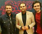 عکسهای اولین کنسرت سیامک عباسی با حضور هنرمندان