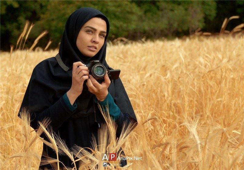 سیما خضرآبادی در سریال علی البدل