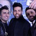 عکس های اولین کنسرت علیرضا طلیسچی بعد از مدتها در تهران