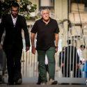 بازیگران و هنرمندانی که در مراسم تشییع جنازه داود رشیدی حضور داشتند + عکسها