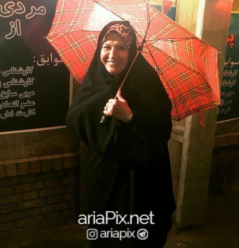 بیوگرافی شهین تسلیمی و همسرش +عکسها