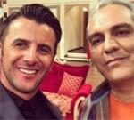 عکسهای جدید بازیگران ایرانی ویژه اردیبهشت ماه ۹۵
