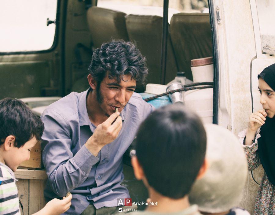 بازیگران فیلم سینمایی ویلایی ها